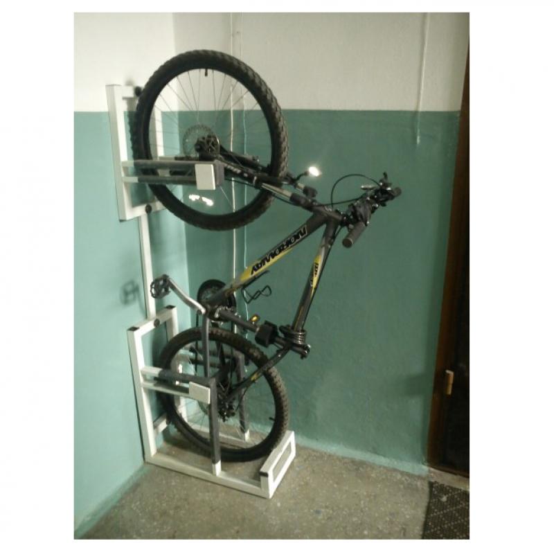 Одиночные велопарковки 11
